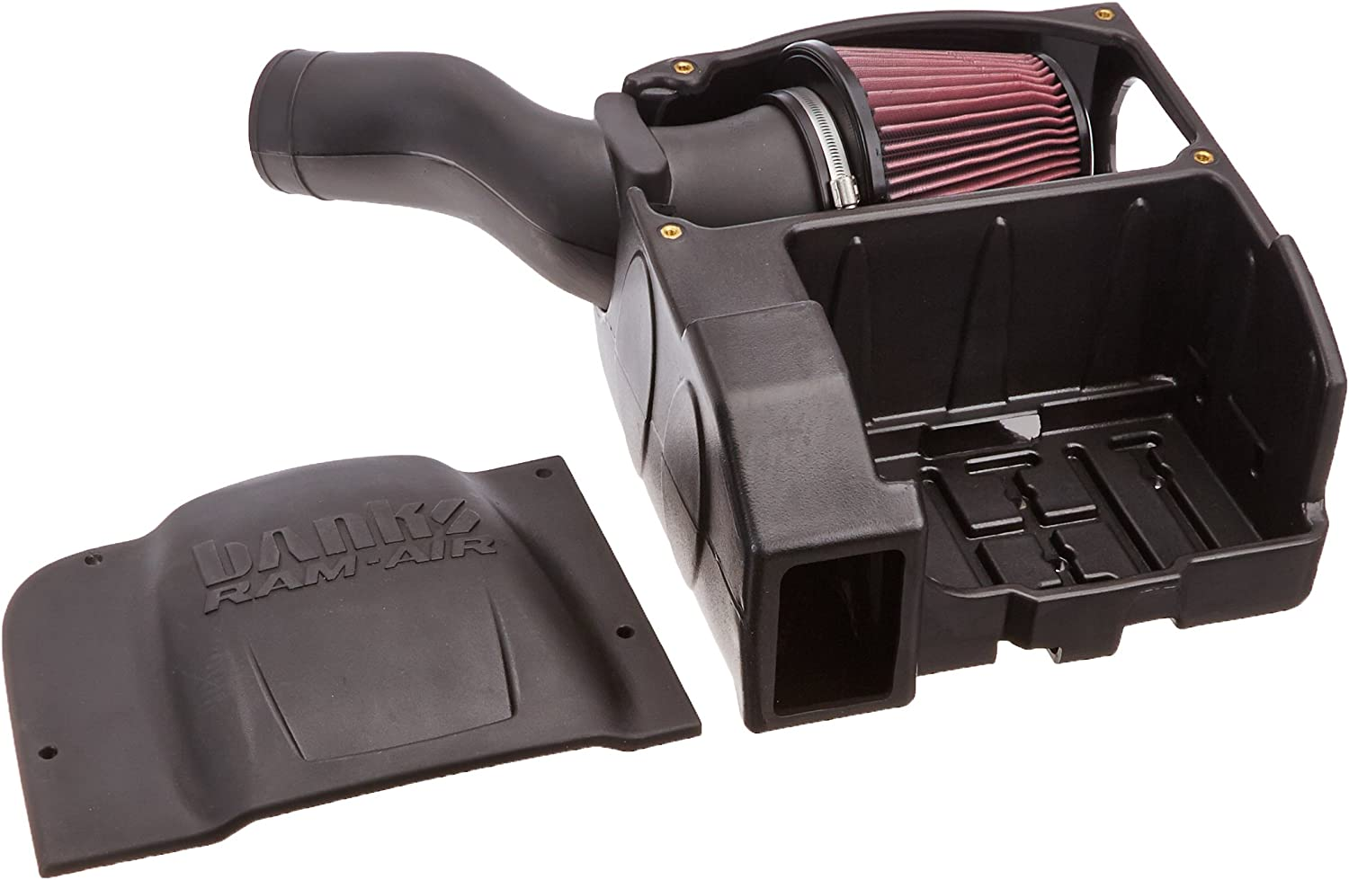 Banks 42210 Cold Air Intake System