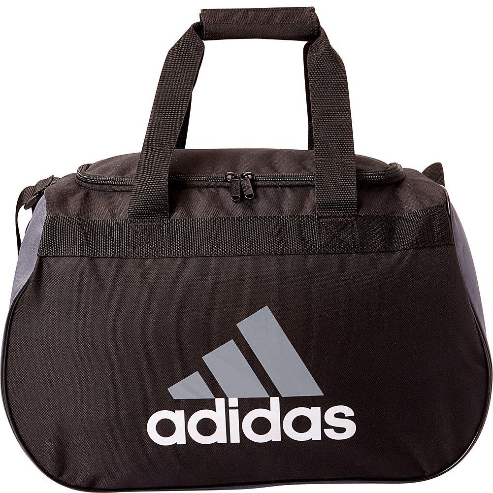 adidas ディアボロ ダッフルバック S One Size ブラック B01F4NXWNY