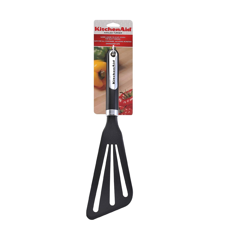 Black KitchenAid Nylon Flex Turner