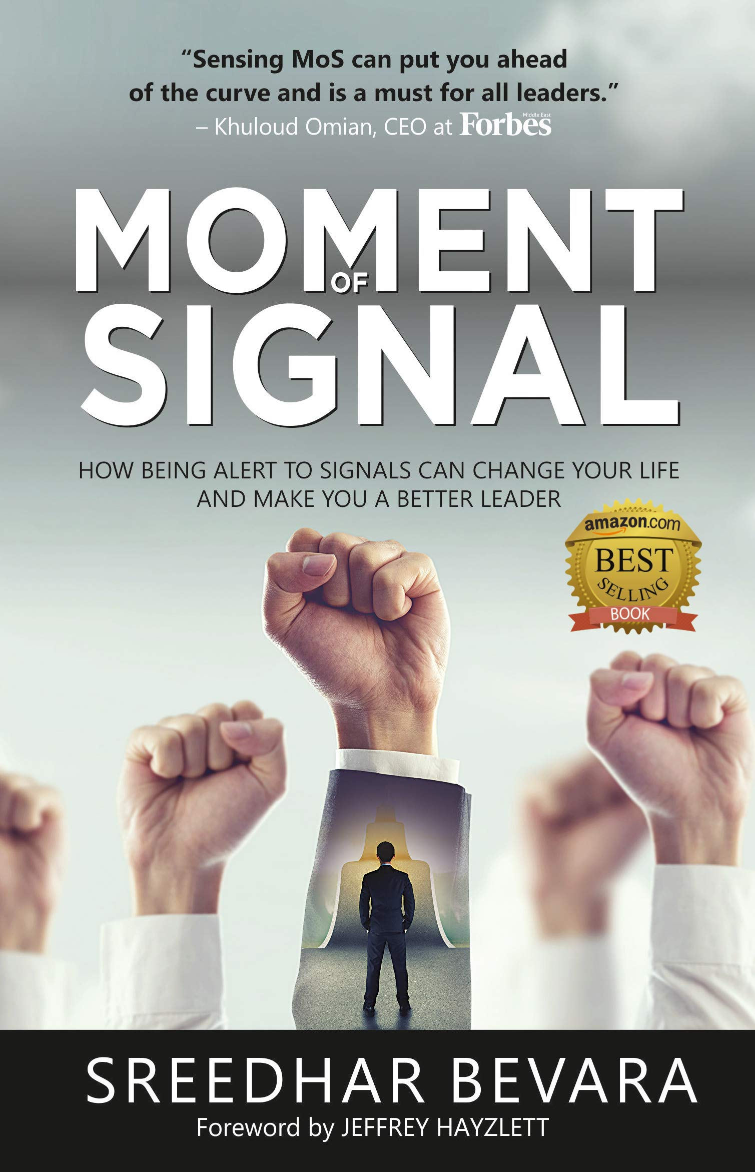 Moment of Signal - Inspiring Stories