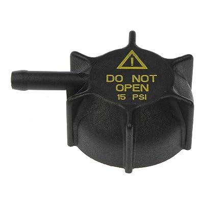 Dorman 902-5402 Coolant Reservoir Cap For Select Peterbilt Models: Automotive [5Bkhe0115007]