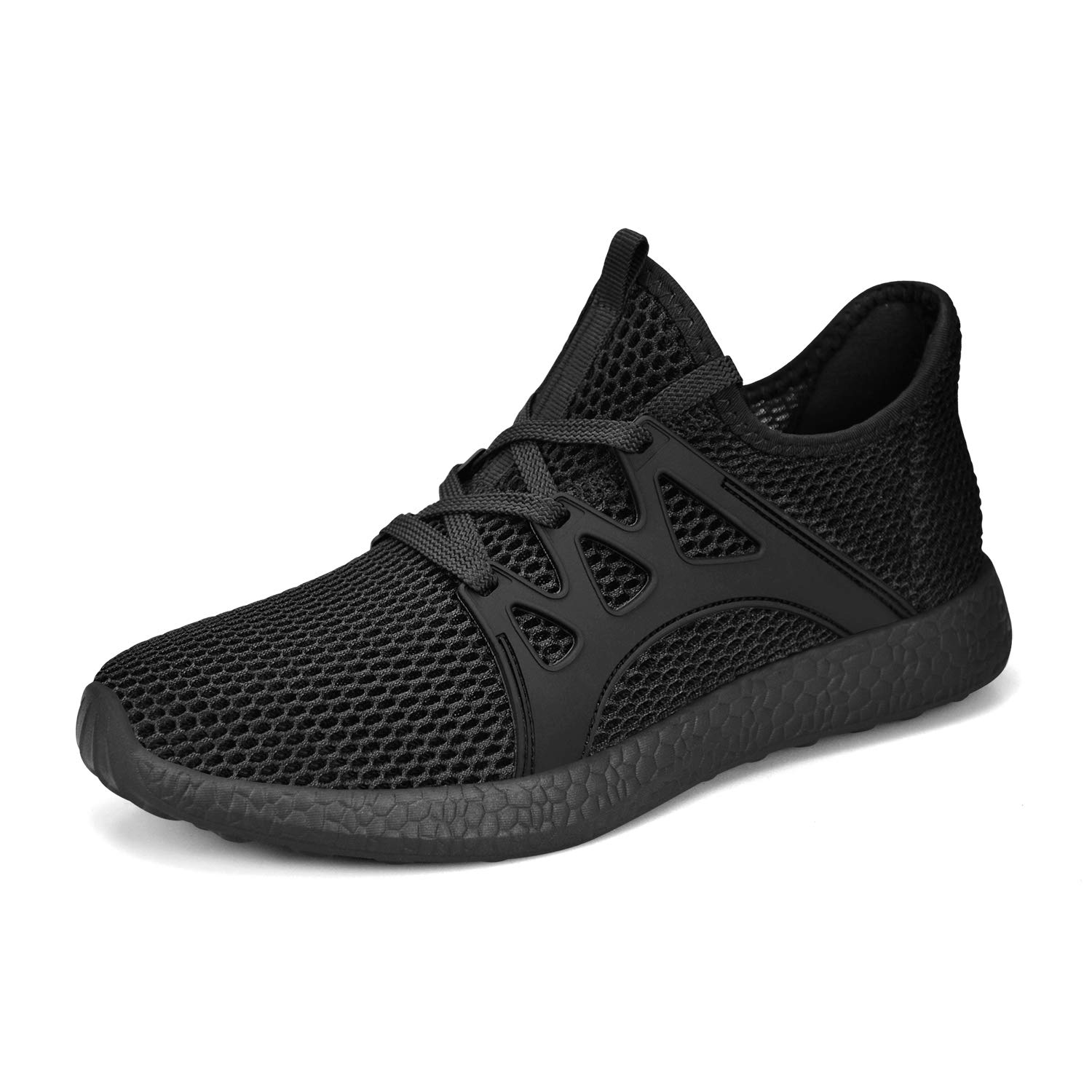 126a7898a9fc8 Amazon.com | MARSVOVO Womens Sneakers Lightweight Casual Walking Gym ...