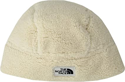 NF0A3FGO11P THE NORTH FACE Campshire BeanieWeathered Black