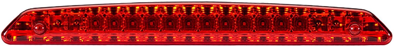 HELLA 2DA 343 800-001 Bremsleuchte, LED Bremslicht, Anbau, 200 m Kabel, 12 V Hella KGaA Hueck & Co.