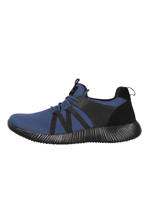 Acampar Transpirable y Ligero Suela de Goma Mountain Warehouse Calzado Activo Palos para Hombre para Caminar Gimnasio y Deportes Entresuela de EVA Correr