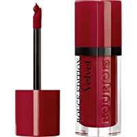 Bourjois Rouge Edition Velvet Liquid Lipstick 15, Red-Volution, 6.7ml