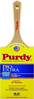 product image for Purdy 144232730 Pro-Extra Series Moose Wall Paint Brush, 3 inch