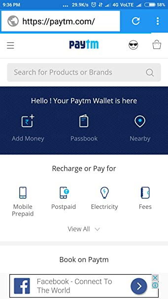 Amazon com: Reyansh Browser: Appstore for Android