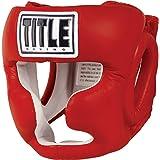 TITLE Boxing Full Face Training Headgear