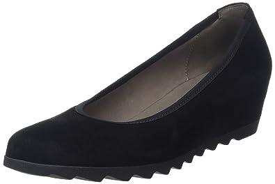 Gabor Shoes Basic Ballerines Femme Amazon Fr Chaussures Et Sacs
