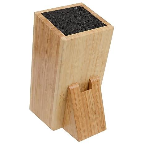 GRÄWE - Soporte para cuchillos (madera)