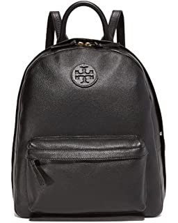 f6581374a41 Amazon.com: Tory Burch Thea Mini Backpack Bag Leather Tidal Wave ...