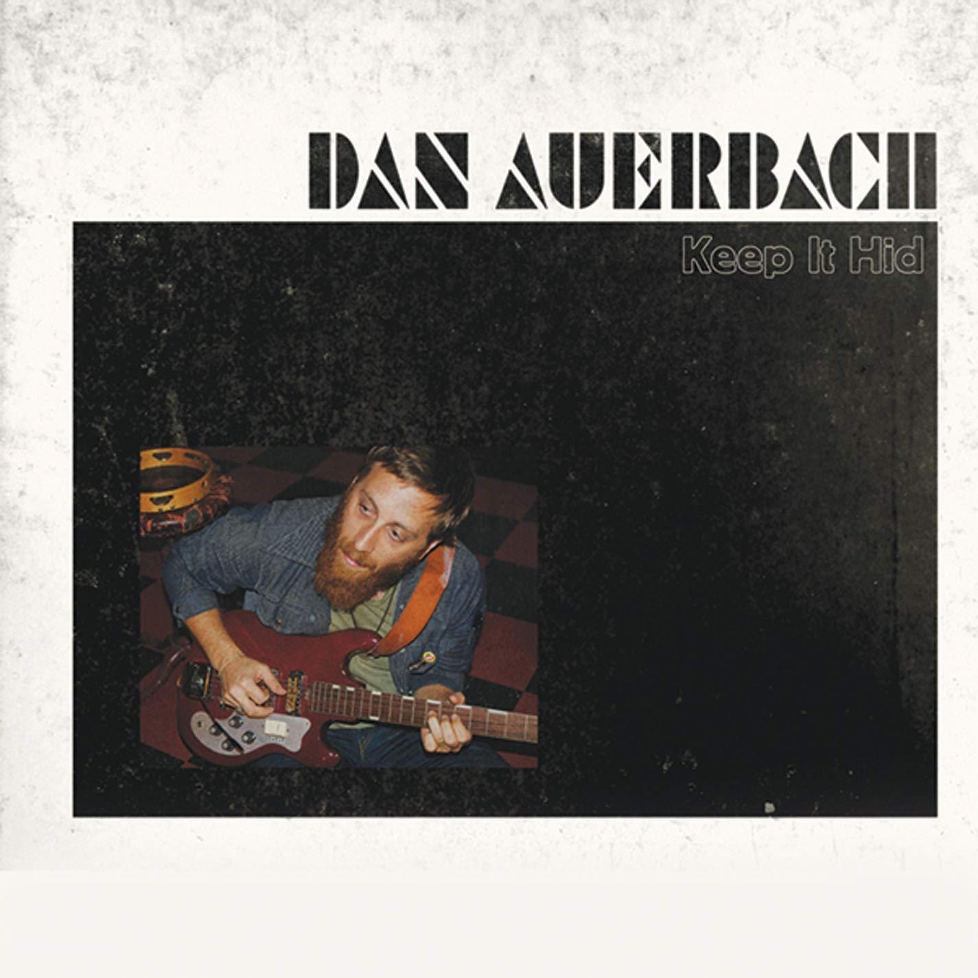 Keep It Hid (Vinyl) (w/Bonus CD) by Auerbach, Dan