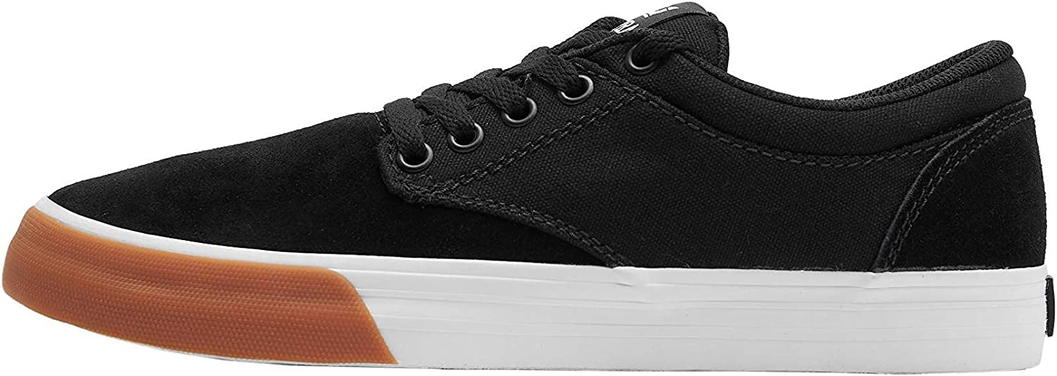 Supra Unisex Chino Skateboarding Sneakers Shoes