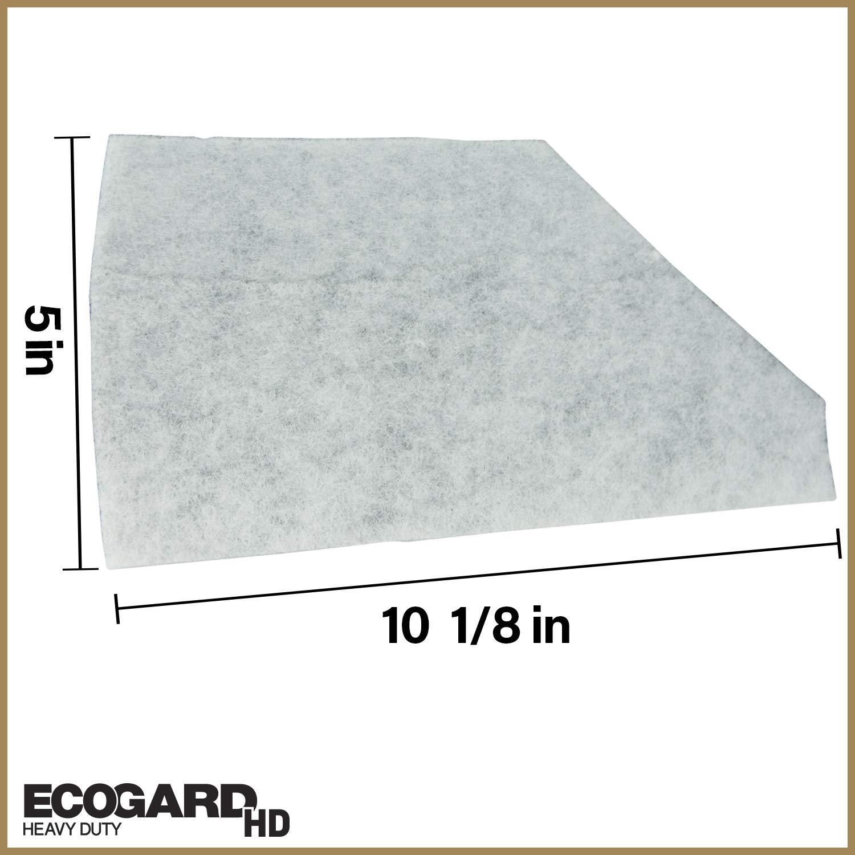 ECOGARD XC10657HD Filter