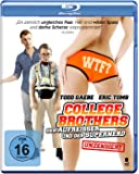 College Brothers - Der Aufreißer und der Super-Nerd [Blu-ray]