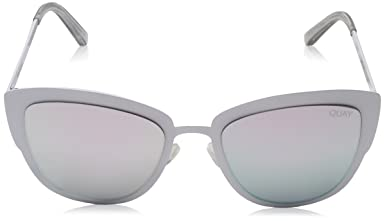 f01eaa4a94 Amazon.com  Quay Women s Supergirl Sunglasses