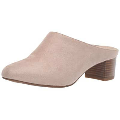 Amazon.com | Aerosoles Women's Lilypad Mule | Mules & Clogs