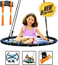 Top 10 Best Outdoor Baby Swing (2020 Reviews & Buying Guide) 7