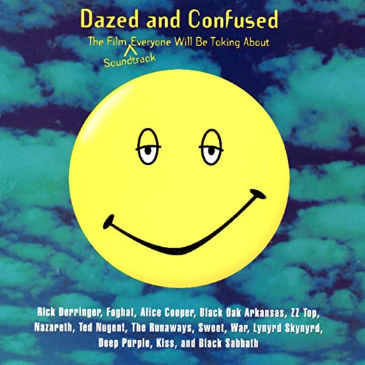 various artists dazed and confused 1993 film amazon com music