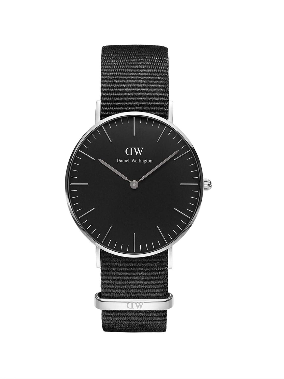 Daniel Wellington Classic Cornwall Watch, 36mm