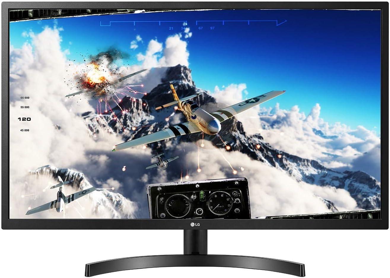 Lg 32ml600m B 80 Cm Hdr Monitor Schwarz Computer Zubehör