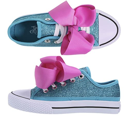 7eef6cb7ecf7 Jojo Siwa Girls Legacee Sneaker  Amazon.co.uk  Shoes   Bags