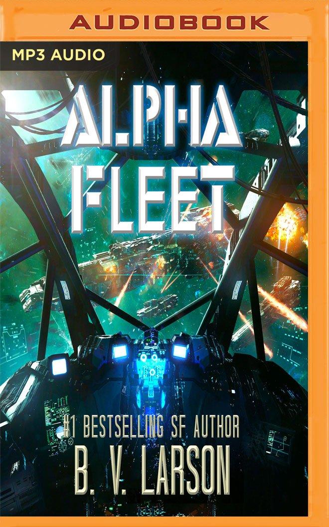 Download Alpha Fleet (Rebel Fleet) ebook