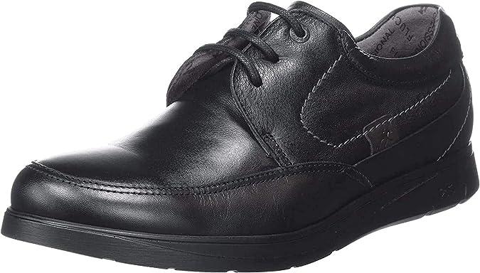 TALLA 39 EU. Fluchos New Professional, Zapatos de Trabajo para Hombre