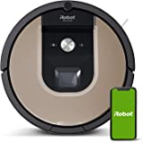 iRobot Roomba 976 WiFi connected Robot Vacuum with Power Lifting Suction - Recharges and Resumes - Ideal for Pets…