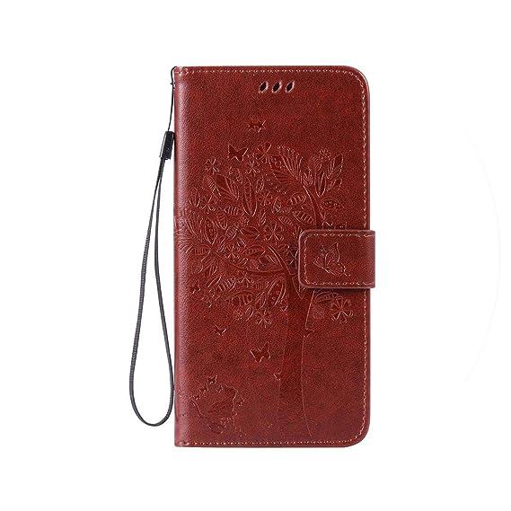 amazon com fashion luxury retro wallet leather case for iphone 5 5sfashion luxury retro wallet leather case for iphone 5 5s se 5c cases for iphone 6