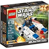 Lego - 75160 - Star Wars - Microfighter U-Wing