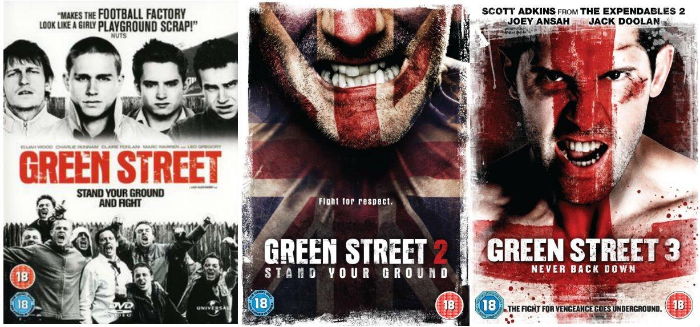 Green Street Hooligans 2 Movie free download HD 720p