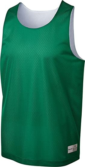 158acb9770478 Image Unavailable. Image not available for. Color  Sport-Tek Youth  PosiCharge Classic Mesh Reversible Tank Top YST500 ...