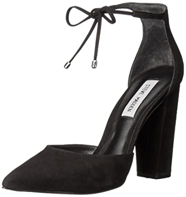 672432d3d0 Amazon.com   Steve Madden Womens Pampered Heeled Slouch Boots   Shoes