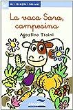 Vaca Sara, Campesina, La (Lc) 25 (Mis Primeras Páginas)