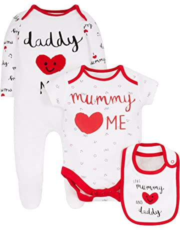 3899fc8bc Baby Clothing  Amazon.co.uk