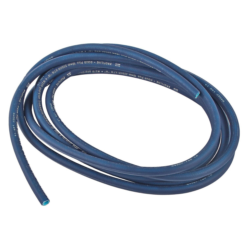 5M tuyau pour eau potable Bleu 10x 2,5mm eau froide pour camping-car & caravanes delicate