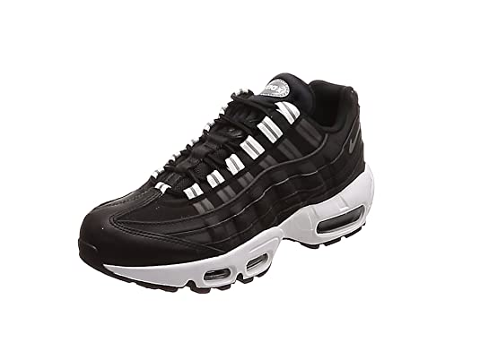 half off b9a82 42ae7 NIKE Womens AIR MAX 95 W Rose Sneaker Low 35 12