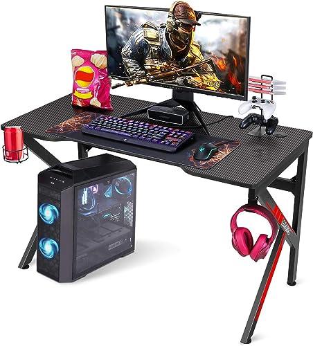 Gaming Desk Modern Office Desk