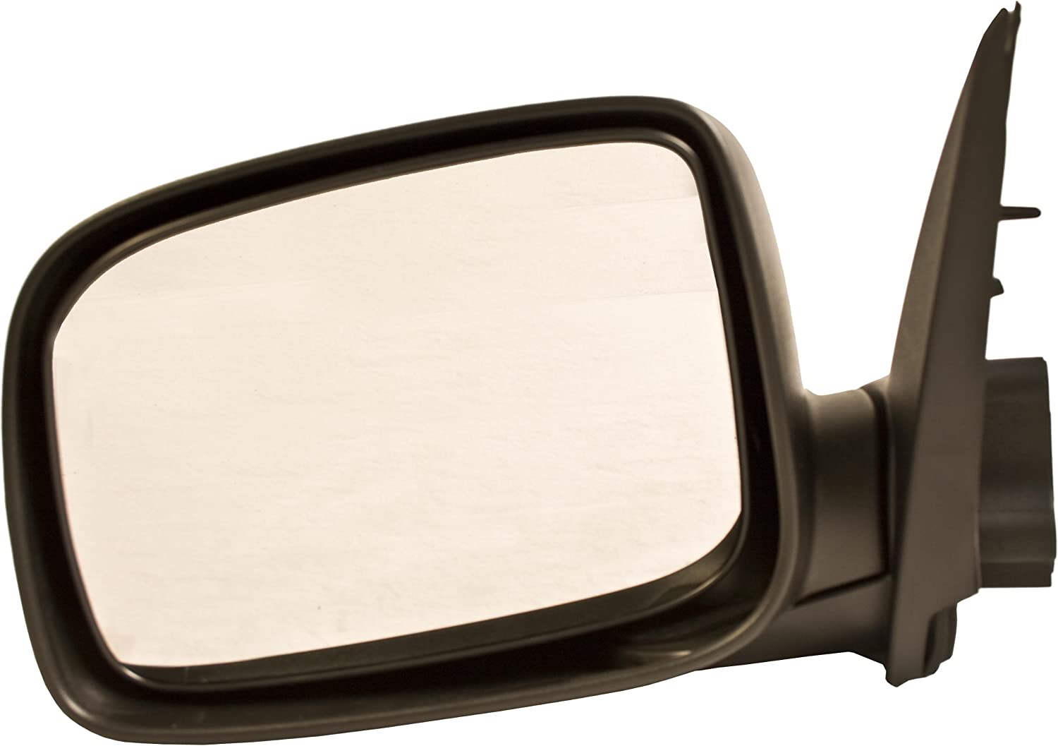 OE Replacement Chevrolet Colorado//GMC Canyon Passenger Side Mirror Outside Rear View Partslink Number GM1321286