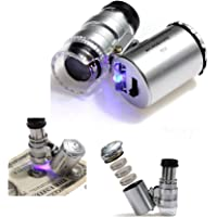 Equipo de microscopio de laboratorio