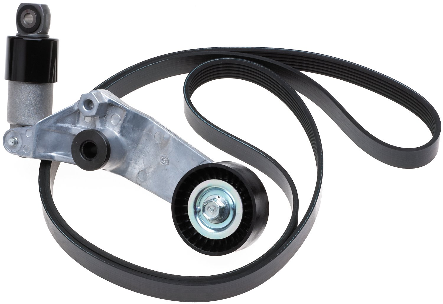 ACDelco ACK060739 Professional Accessory Belt Drive System Tensioner Kit