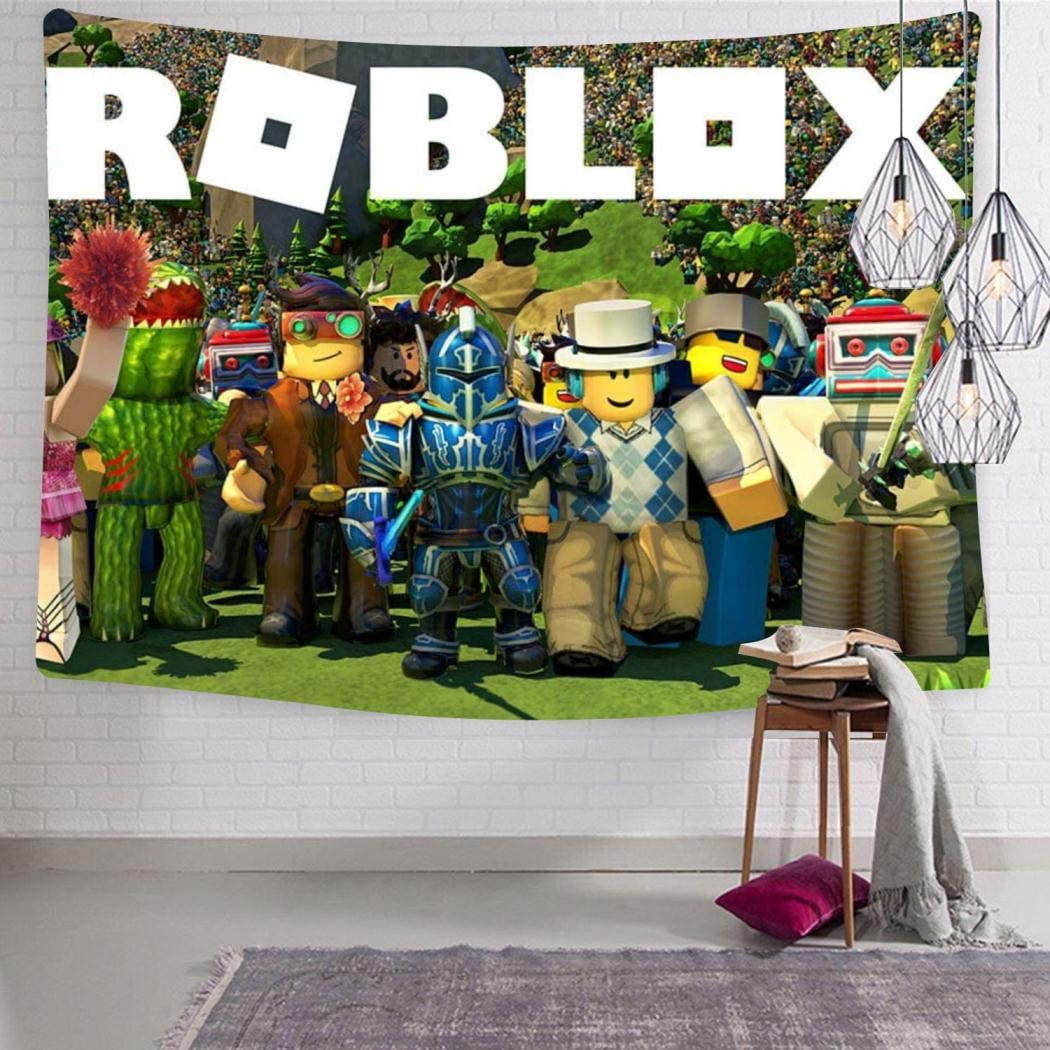 Amazon Com Kanwode8 Tapestry Art Wall Hanging The Rob Lox