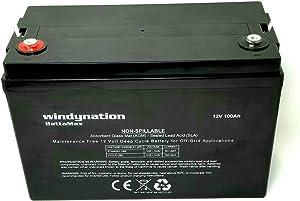 WindyNation 100 amp