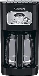 Cuisinart DCC-1100BKFR 12 Cup Coffee Maker (Renewed)