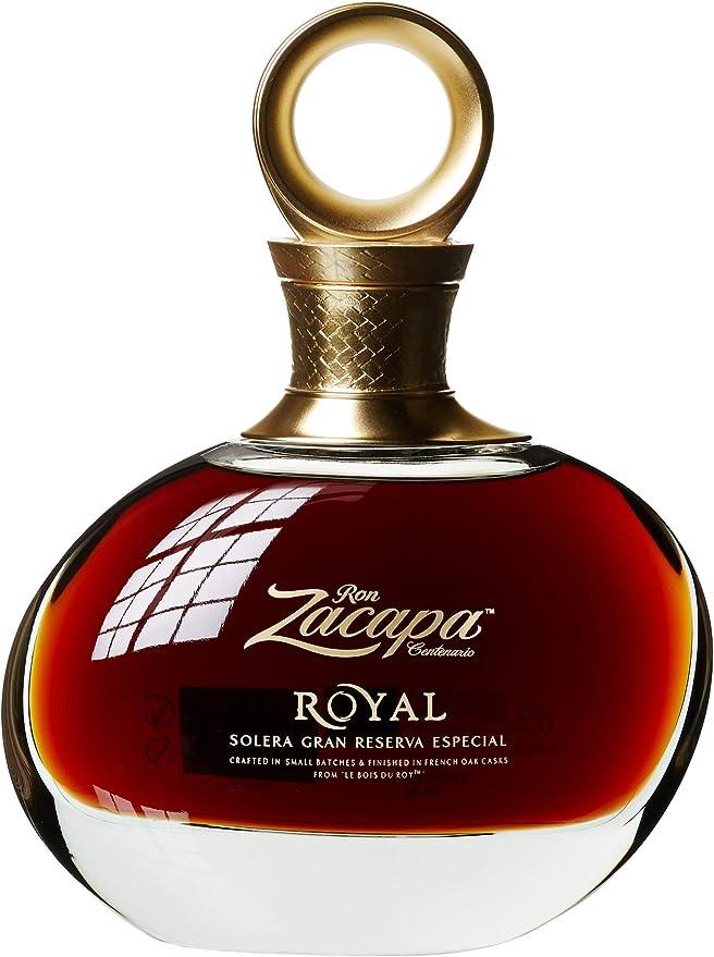 Ron Zacapa Centenario Royal Solera Gran Reserva Especial - 700 ml
