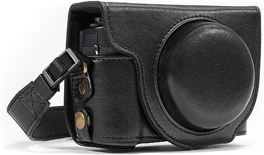 MegaGear MG975 Estuche para cámara fotográfica: Amazon.es: Electrónica