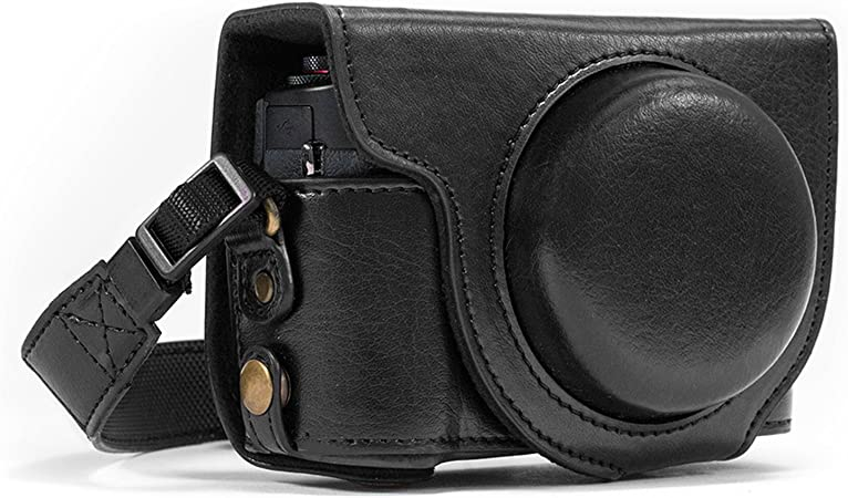 Megagear Mg975 Canon Powershot G7 X Mark Ii Ever Ready Kamera