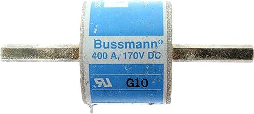 COOPER BUSSMANN TPL-CR FUSE SELECT OPTION SELECT